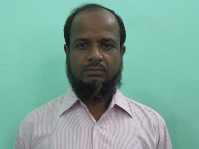 মোঃ আবুল বাশার, মানবিক শিক্ষক