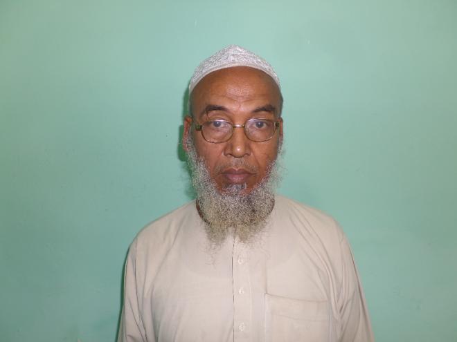 মাউলানা নোমান সিদ্দিকি, ধর্ম শিক্ষক